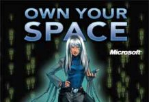 ebook own your space