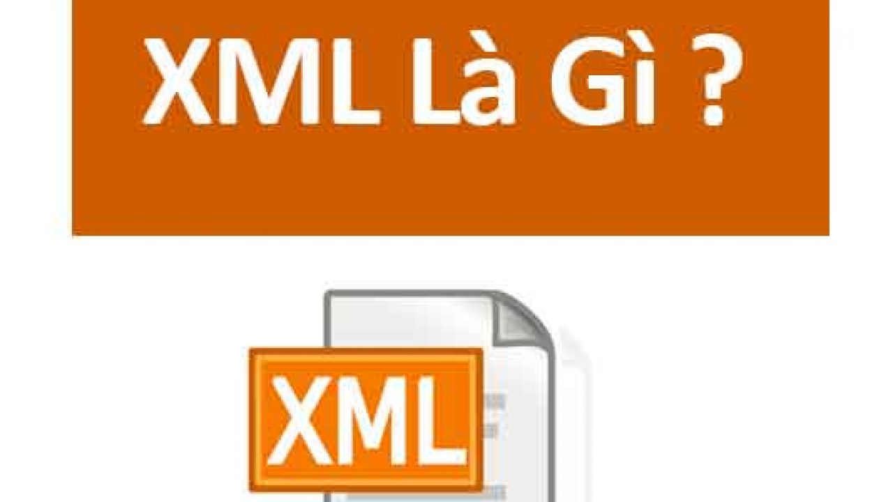Cú pháp văn bản XML