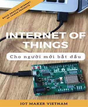 ebook internet of things cho người mới bắt đầu