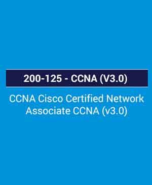 đề luyện thi chứng chỉ cisco ccna 200-125