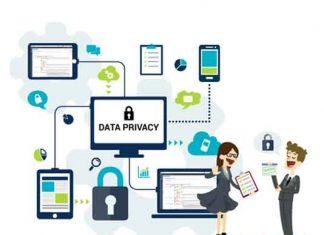 bảo mật dữ liệu cá nhân