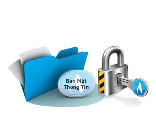 bảo mật thông tin là gì