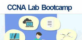 ccna lab bootcamp