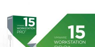 download vmware workstation pro 15