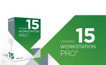 download vmware workstation pro 15