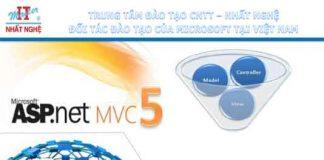 giáo trình asp net mvc 5