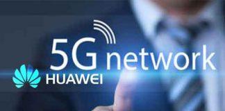 huawei bị cấm tham gia mạng 5g tại Úc