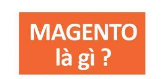 magento là gì