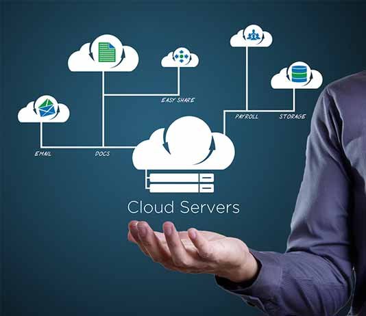 những tiêu chí lựa chọn nhà cung cấp cloud Server