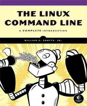 the linux command line 2nd pdf