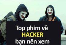top phim hacker bạn nên xem