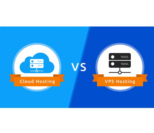 ưu điểm của cloud server