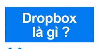 dropbox-la-gi