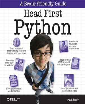 Ebook Head First Python (PDF) - Technology Diver