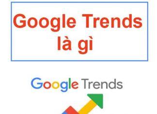 google-trends-la-gi