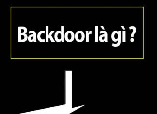 backdoor-la-gi