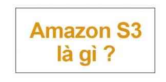 amazon-s3-la-gi