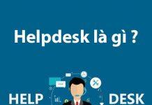 helpdesk-la-gi