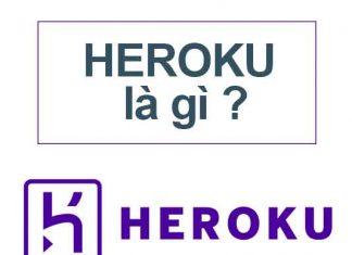 heroku-la-gi