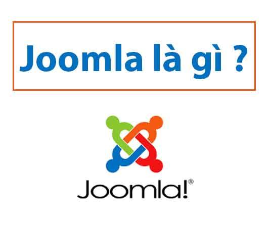 joomla-la-gi