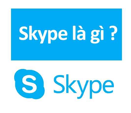 skype là gì
