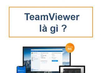 teamviewer-la-gi