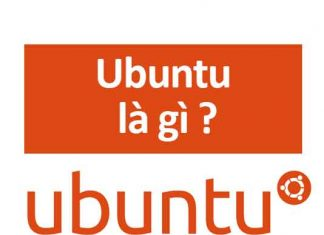 ubuntu la gi