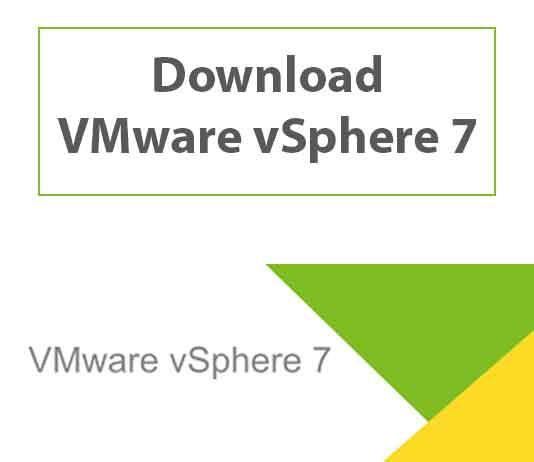 download-vmware-vsphere-7-iso