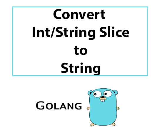 convert-int-string-slice-to-string