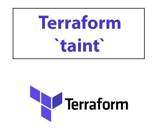 terraform-taint-la-gi