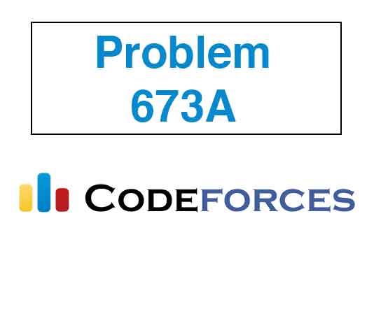 codeforces-problem-673A